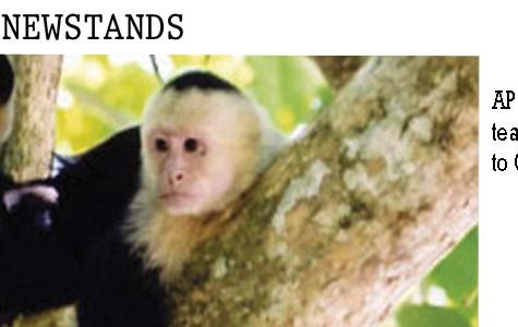 AP environmental science teacher plans educational trip to Costa Rica