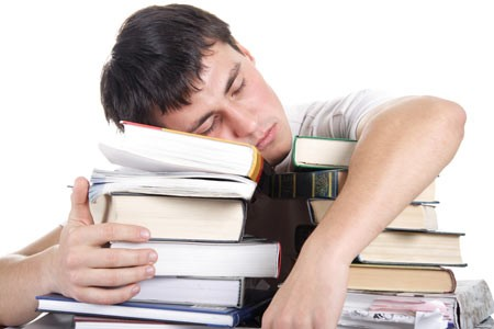 "The truth about those ""all-nighters"""