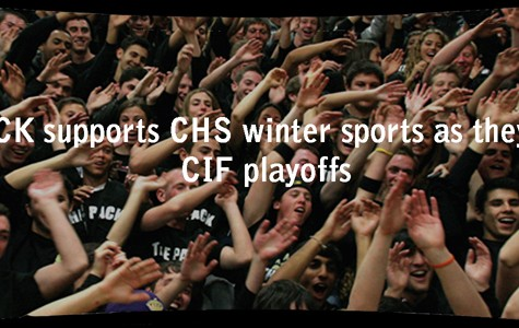 CHS Winter sports finish their seasons and head to CIF playoffs
