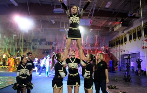Winter Pep Rally 2012