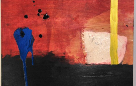 Meet artist Hannah Stern