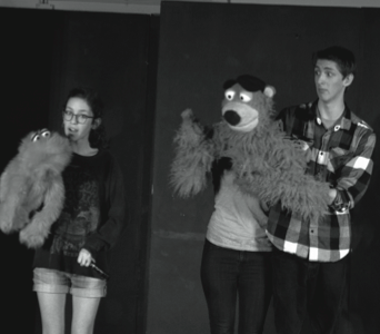 CHS theater program performs student  version of controversial musical Avenue Q