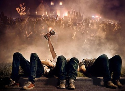 Project X showcases conventional teen behavior