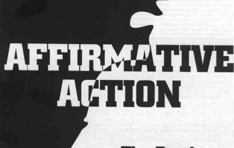 Affirmative Action challenges the 14th amendment