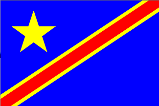 """U.S. government must send a special """"Envoy to the Congo"""""""