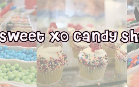 Sweet XO Candy Shop