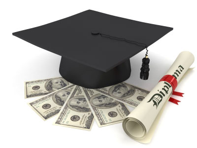 college loans help students hold on to their dream