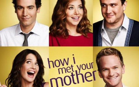 How I Met Your Mother is back!