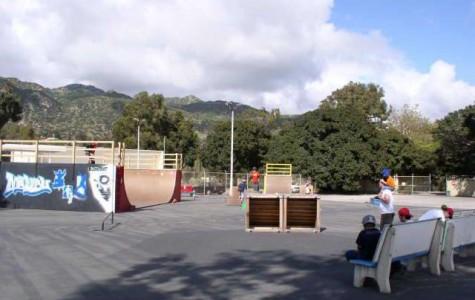 Malibu attempts to rebuild new skate park
