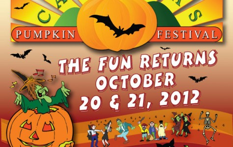 Get in the fall spirit with the Calabasas Pumpkin Festival