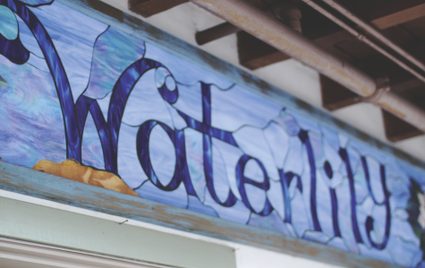 Waterlily Cafe