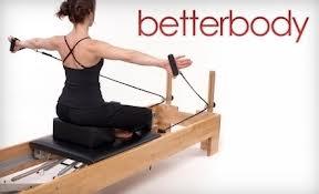 BetterBody Pilates