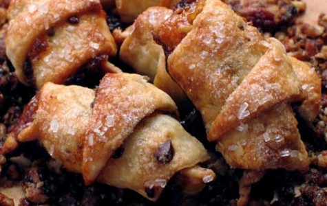 Relive Hanukkah with special rugelach recipe