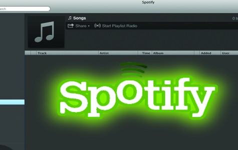 Music phenomenon, Spotify, provides benefits to listeners and musicians alike