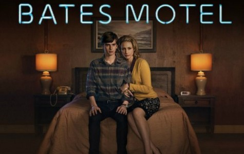 Bates Motel: T.V. Review