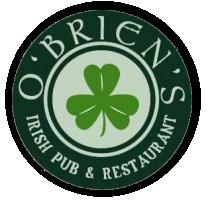 O'Brien's Irish Pub and Restaurant