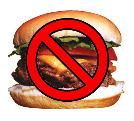 Meatless Monday takes away student's rights to choose their diets