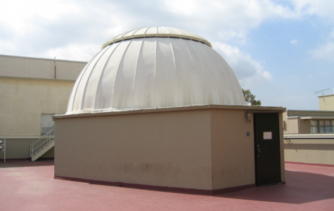 Catch a falling star at the UCLA Planetarium