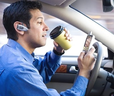 Calabasas City Council recognizes Distracted Driving Awareness Month