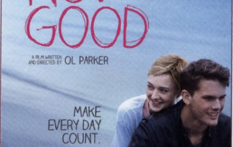 Now Is Good: Movie Review