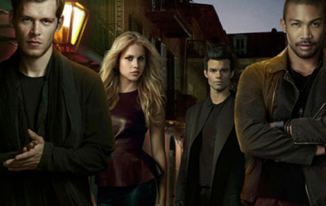 The Originals: T.V. Preview