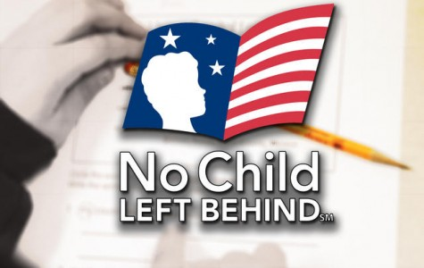 No Child Left Behind Act does not benefit all schools