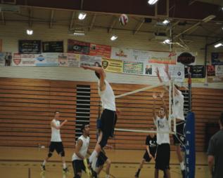 boys volley 2013