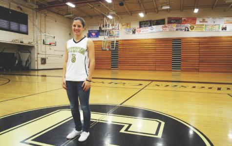 Senior Profile: Megan Charles