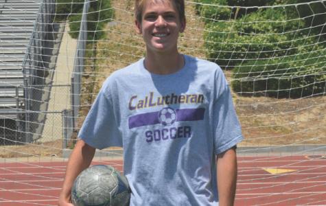 Senior Profile: Casey Kurtenbach