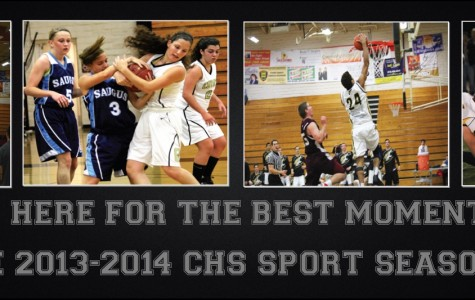Best moments of 2012-2013 CHS sport seasons