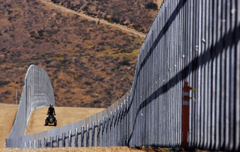 United States Senate should pass improved border security measures