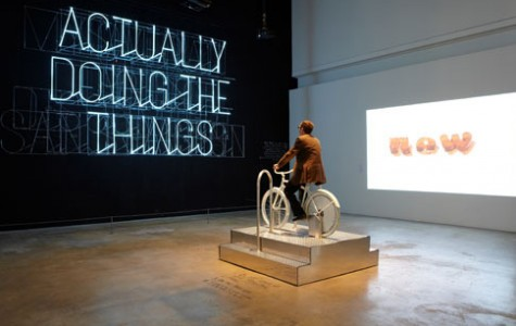 """""""The Happy Show"""" at the Museum of Contemporary Art"""