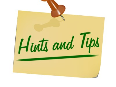 Back to School Tips 2013-2014