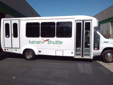 Ventura County starts Kanan Shuttle program