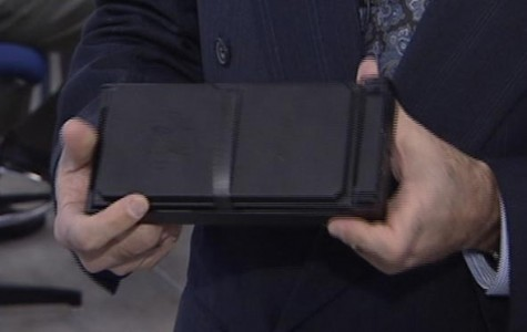 Black boxes should be installed in cars to present accurate crash information