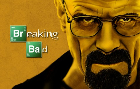 Breaking Bad nears season finale