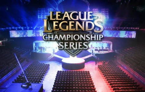 League of Legends Championship World Series is a unique, competitive online game