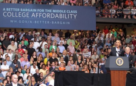 President Obama works to make college more affordable