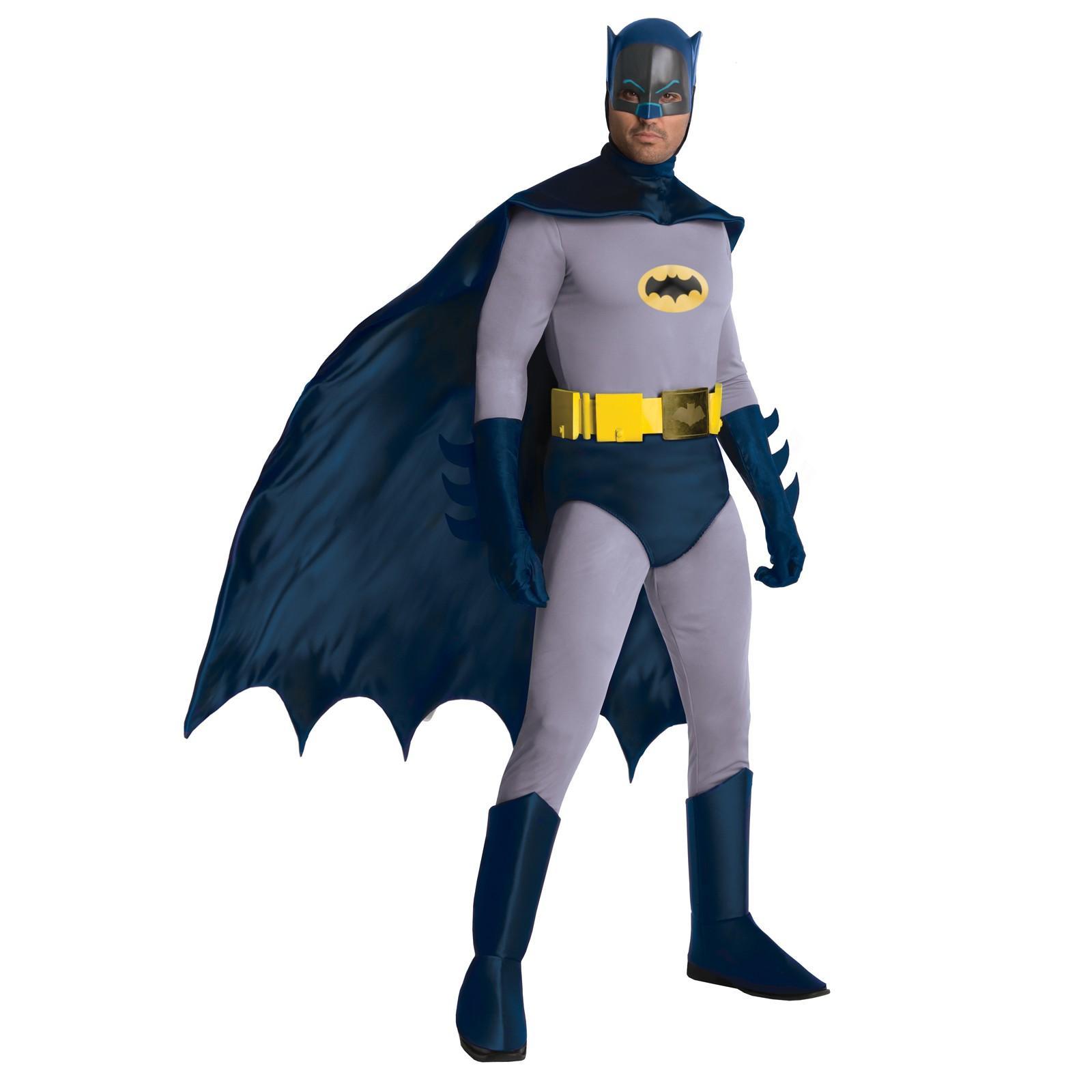 batman cotume