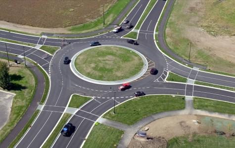 Calabasas Roundabouts
