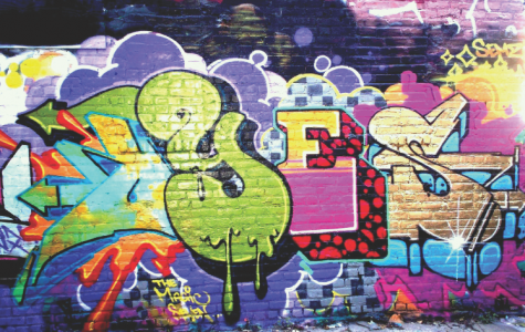 Graffiti should be recognized as art, not vandalism