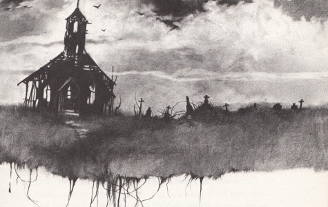 Read these spooky stories for a real scare