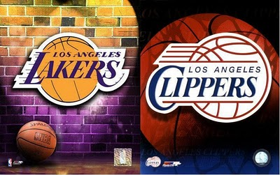 Clippers steal NBA spotlight in Los Angeles