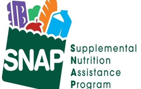 Government cuts funding for food stamps