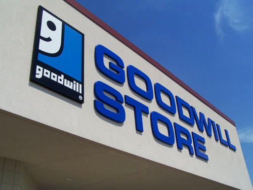 Goodwill pays disabled workers below Federal Minimum Wage