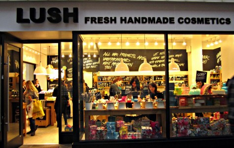 Lush cosmetics campaign sparks increased hostility toward cruel animal testing methods