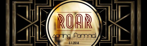 Spring Formal ROAR: How to Ask Someone!