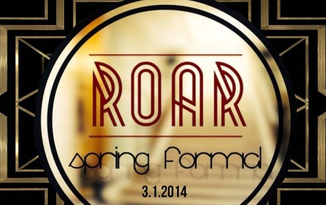 Get ready for ROAR: Playlist jams!