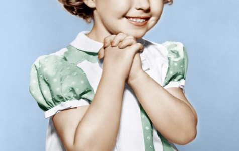Famed child star Shirley Temple dies at age 85