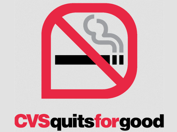 Consumer Value Store Caremark Corporation discontinues the sale of tobacco in stores